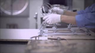 STEELSERIES SIBERIA MAKING - jak se vyrábí jedny z nejlepších sluchátek na světě