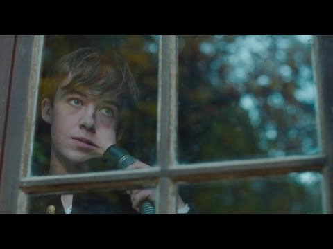 Alex Lawther Stars In Departure Trailer
