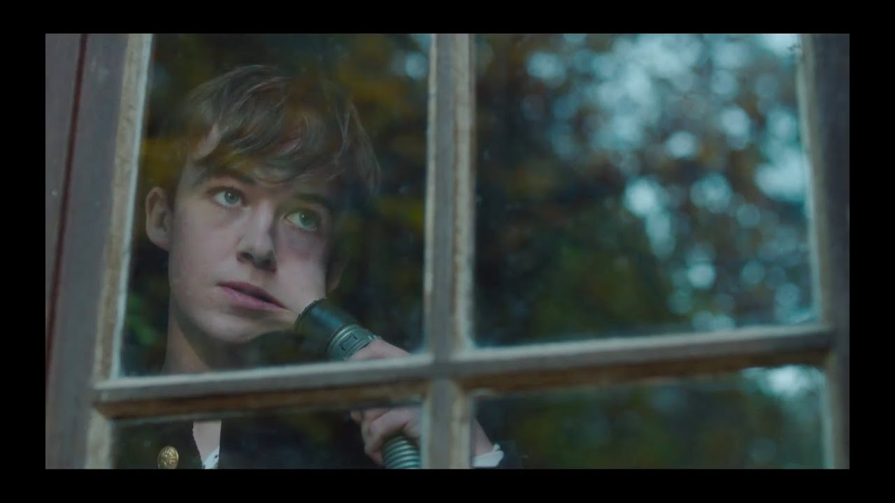 Alex Lawther Stars In Departure Trailer Youtube