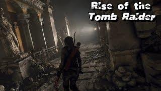 Die nicht ganz so verlassenen Minen,Rise of the Tomb Raider#16