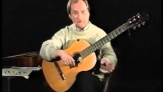 (1)Ч 1 Первые опыты звукоизвлечения правая рука Николаев А Г  Самоучитель игры на гитаре