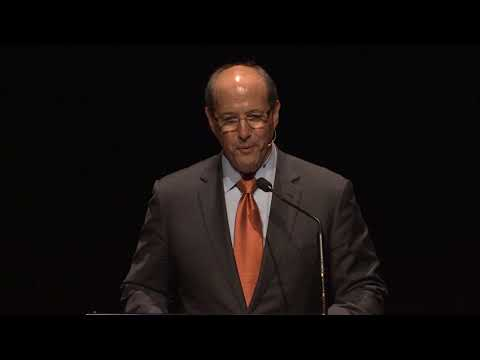Integrity Lecture 2017 - Jeff Bleich