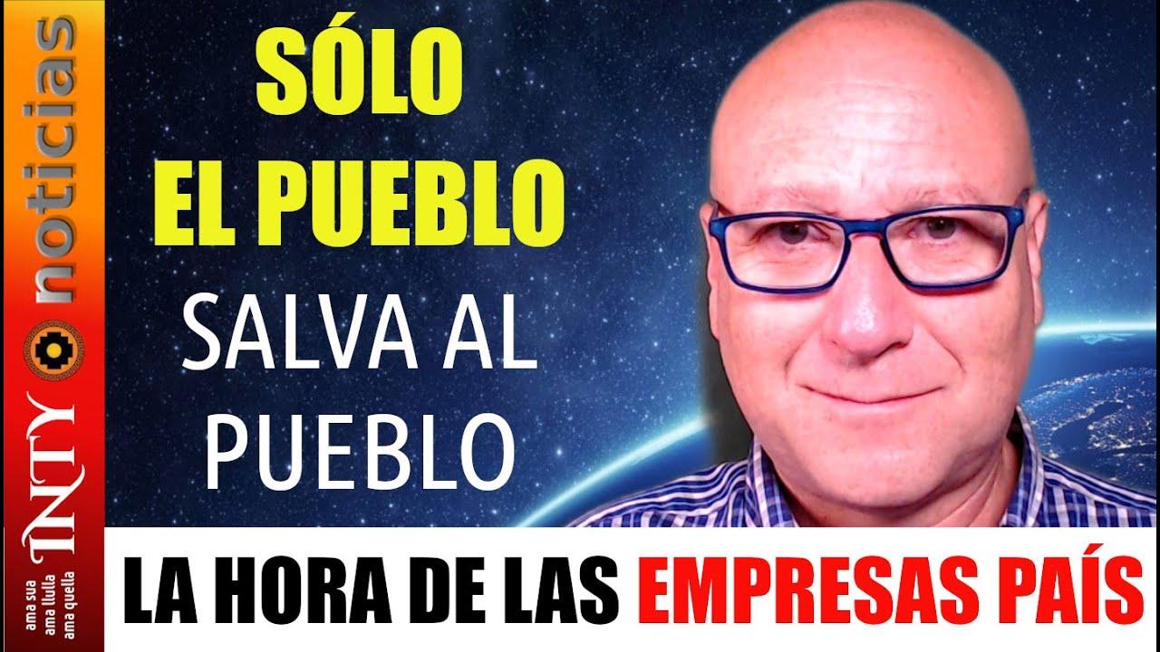460-ES LA HORA DEL PUEBLO, TRABAJAR DE LA MANO CON EL GOBIERNO - PRINCIPIOS Y ÉTICA