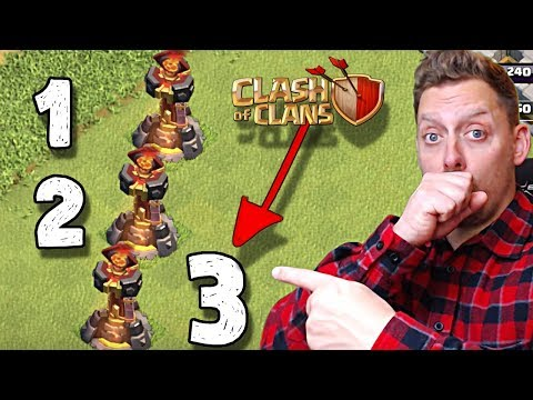 3rd Inferno Tower | Defensive Meta Returns | Fall Update Details | Clash of Clans