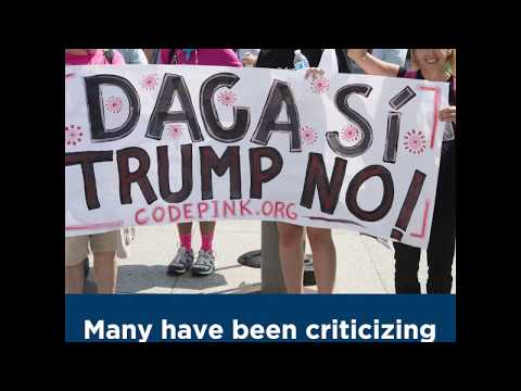Why The Trump Administration Was Right to End DACA | The Heritage Foundation