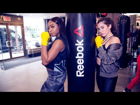 Fifth Harmony TRYING to Play Sports