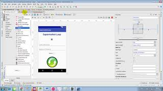 11- دورة برمجة اندرويد(( Android Studio Tutorials   2017 ((Supermarket Programming