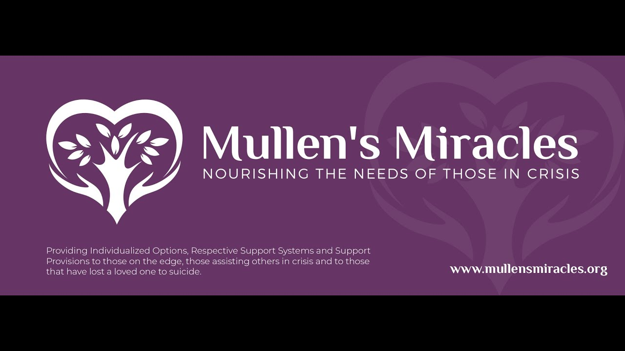 Be A Miracle - Introducing and Benefiting Mullen's Miracles - 10-02-20