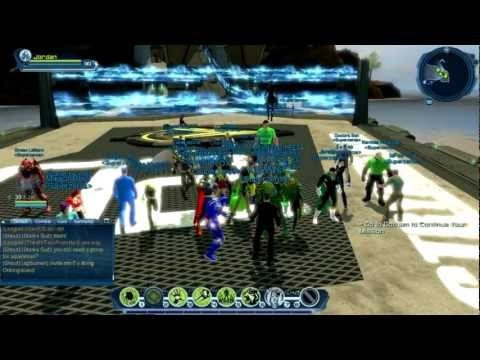 Let's Play DC Universe Online - Part 297 - Can You Keep A secret? (League Event #42)