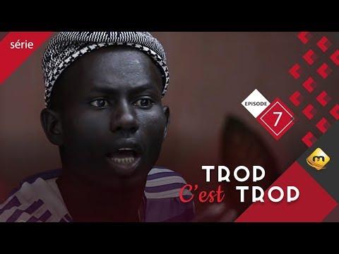 TROP C'EST TROP - Saison 1 - Episode 7