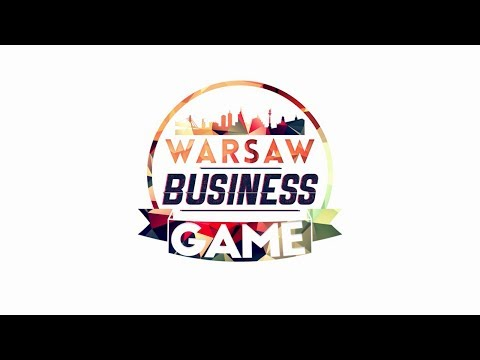 Warsaw Business Game 2017