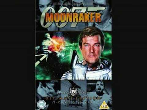 007 Moonraker Theme Song