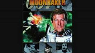 007 Moonraker Theme Song