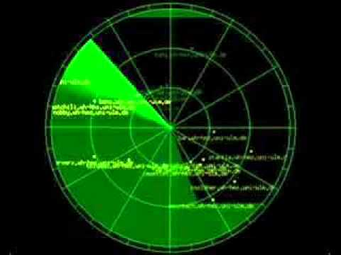 sonar ping sound effect