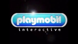 Playmobil Interactive opening sequence - Hype the Time Quest Playstation 2