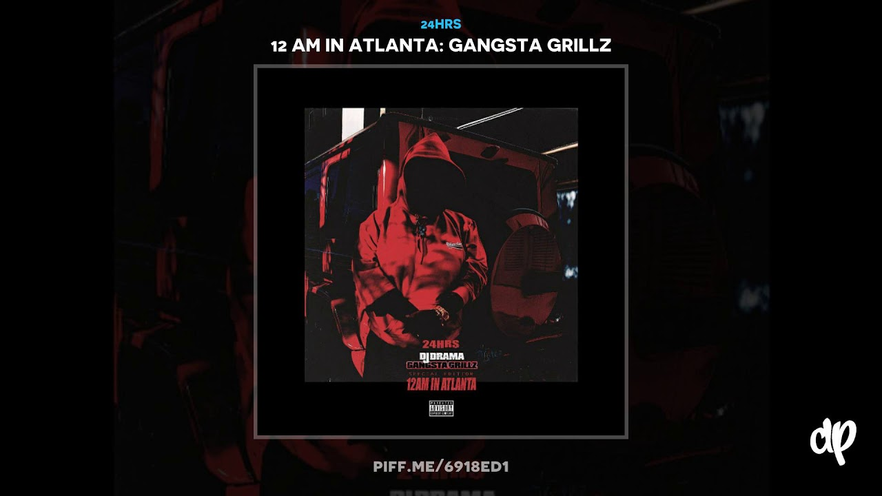 24hrs - Animal [12 AM In Atlanta]