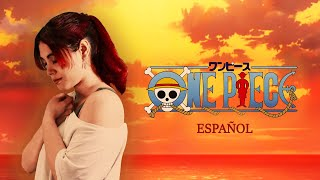 Download ONE PIECE ENDING 1 - Memories - Cover Español