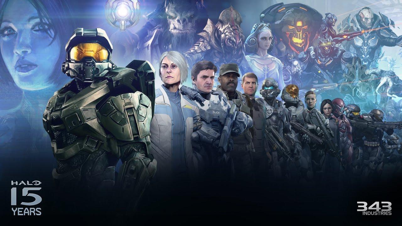 Halo 15th Anniversary Celebration | Halo Community Update