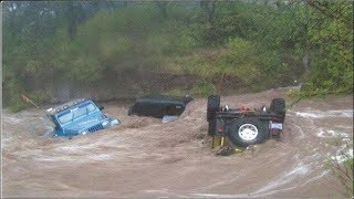 Best 2019 Jeep Mudding videos Compilation | Extreme 4X4 mudding