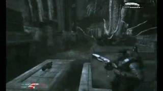 Gears of War PC Multiplayer Gameplay