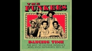 The Funkees - Akula Owu Onyeara