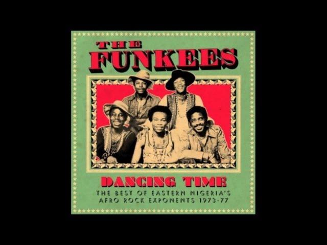 The Funkees - Akula Owu Onyeara