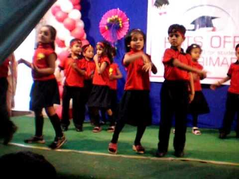 siri convocation dance
