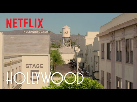 Ryan Murphy's Hollywood: The Golden Age Reimagined | The Real Hollywood | Netflix