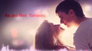 Aa jao meri  tamanna FULL VIDEO