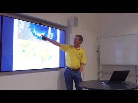 UQ CBCS Seminar: Simon Courtenay -  Canada Watersheds