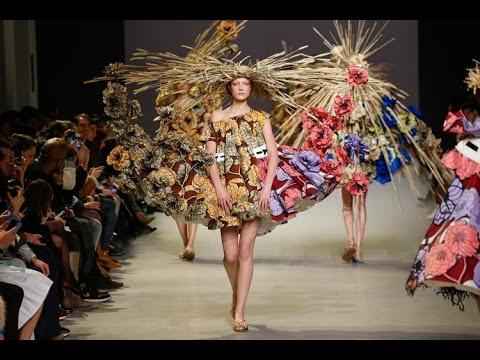 Viktor & Rolf's Haute Couture Spring Summer 2015