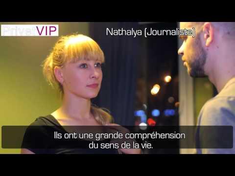 Jeune femme ukrainienne Alina ❤ Agence de rencontre CQMIde YouTube · Durée:  15 minutes 2 secondes