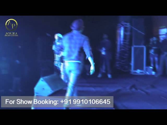 DEEP MONEY Live @ D.D.U.College Travel Video