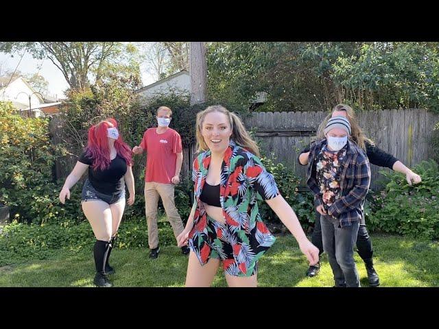 Ellie James - Better (Official Music Video)