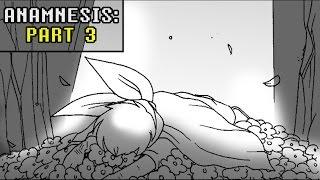 GZTale Comic Dub [Anamnesis Part 3] Ft. Ania da Peasant!