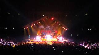 Guns - Justin Moore Live at Nationwide in Columbus, Ohio