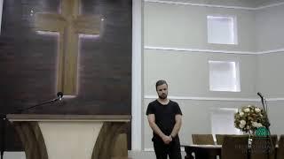 CULTO - Transformando a realidade da Igreja - Rev. Donadeli - 28/03 - 18h