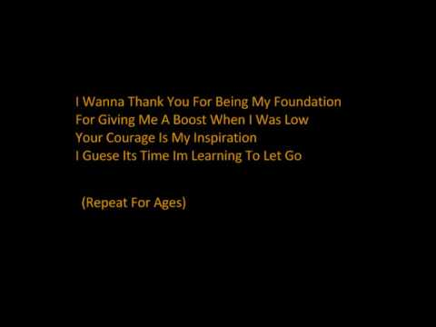 Learning To Let Go - Elegies for Angels, Punks and Raging Queens (With Lyrics)