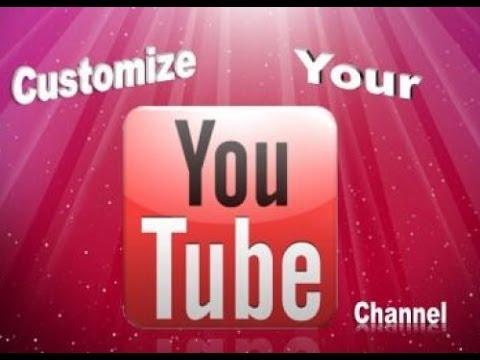 Hướng dẫn chèn thêm (tạo) logo bản quyền cho video Youtube