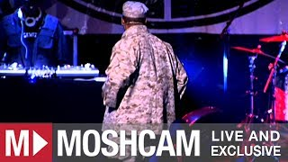 Public Enemy - Security Of The First World | Live in Sydney | Moshcam