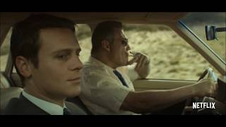 Охотник за разумом / Mindhunter (официальный трейлер русская озвучка)
