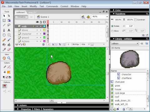 flash actionscript 2.0 tutorials pdf free download