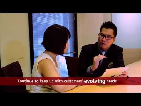 AIA Singapore Corporate Video