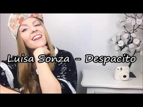 Luisa Sonza   Despacito letra
