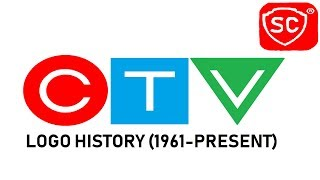 CTV Logo History (1961present) Remembrance Day Special