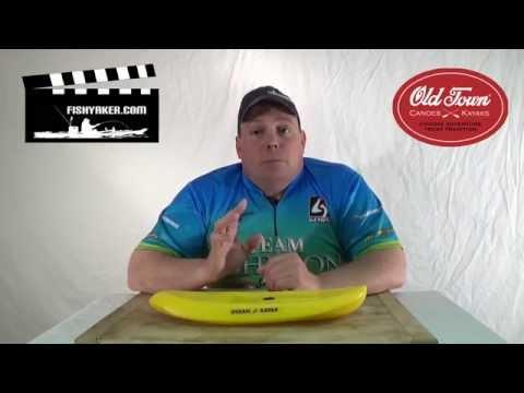 Do I need to register my motorized fishing kayak?: Episode 159