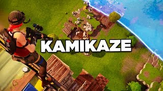 Fortnite Montage - Kamikaze (Lil Mosey)