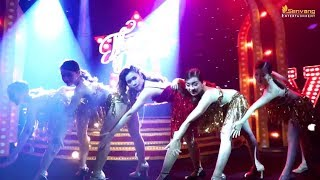 Ngắm dàn mỹ nhân khoe vũ đạo cực nóng bỏng | Hot Girl Sen Vàng