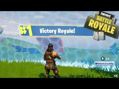 NEVER LOSE & ALWAYS WIN!!! - LEGENDARY LOADOUT - Fortnite Battle Royale