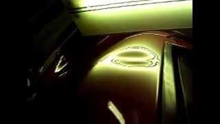 Ремонт вмятин вакуумом на авто по технологии PDR в Краснодаре